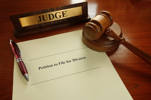 Filing Requirements for Custody and Divorce in Washington DC