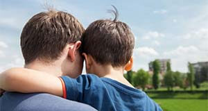 Washington DC Child Custody Attorney Lawyer