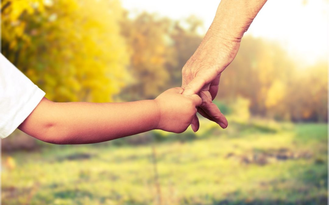 Child Custody in Washington DC