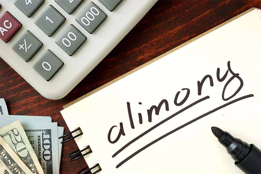 The Ins and Outs of Alimony in Washington DC
