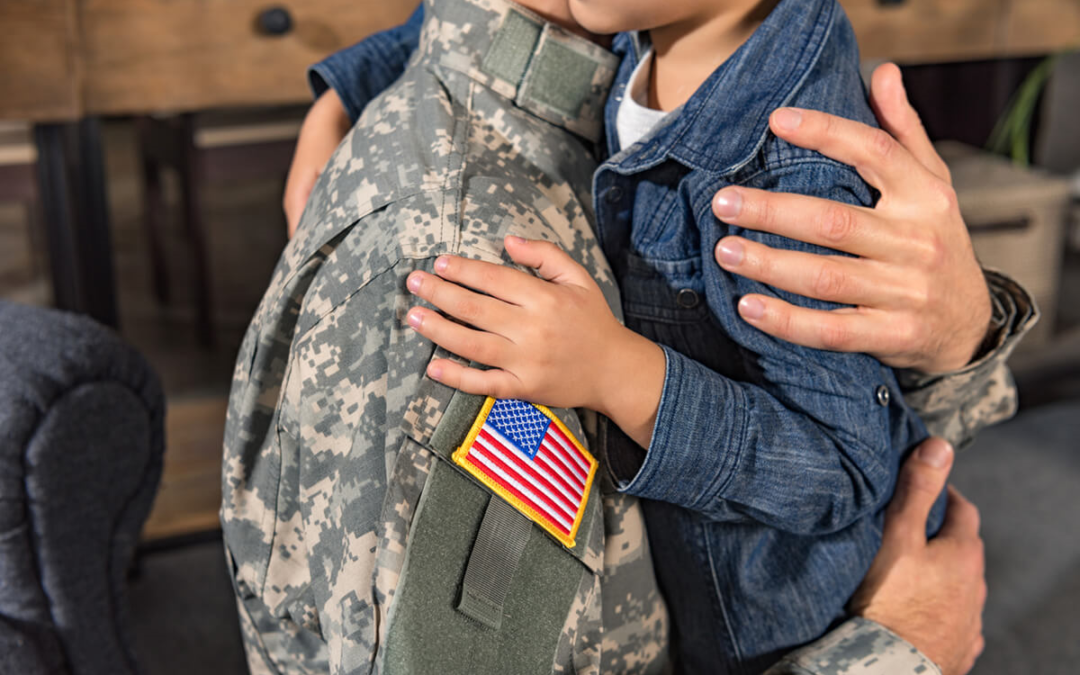 Understanding Divorce As It Relates To Military Personnel